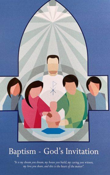Baptism- God's Invitation
